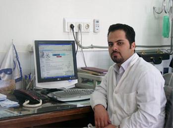 دکتر سید احمد مهاجری